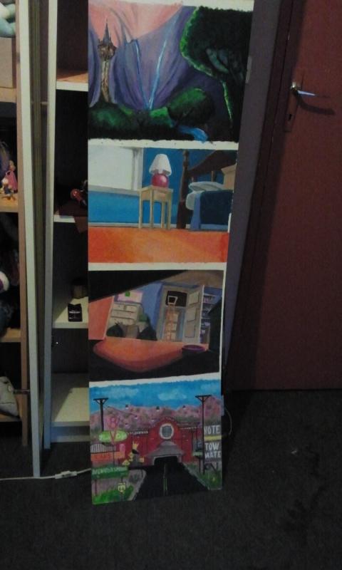 Les Sets de Figurines de Disney Store et Disney Parks - Page 3 2013-127