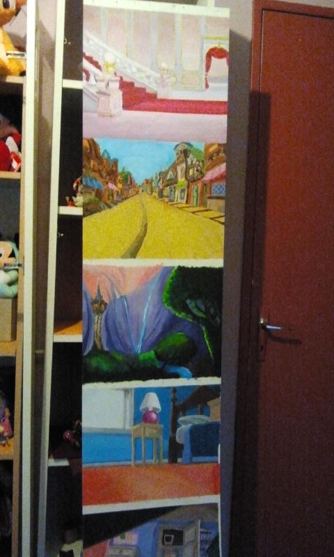 Les Sets de Figurines de Disney Store et Disney Parks - Page 3 2013-128