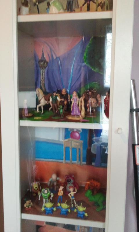 Les Sets de Figurines de Disney Store et Disney Parks - Page 3 2013-130