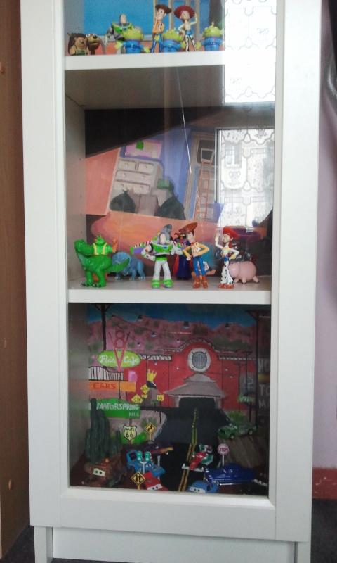 Les Sets de Figurines de Disney Store et Disney Parks - Page 3 2013-131