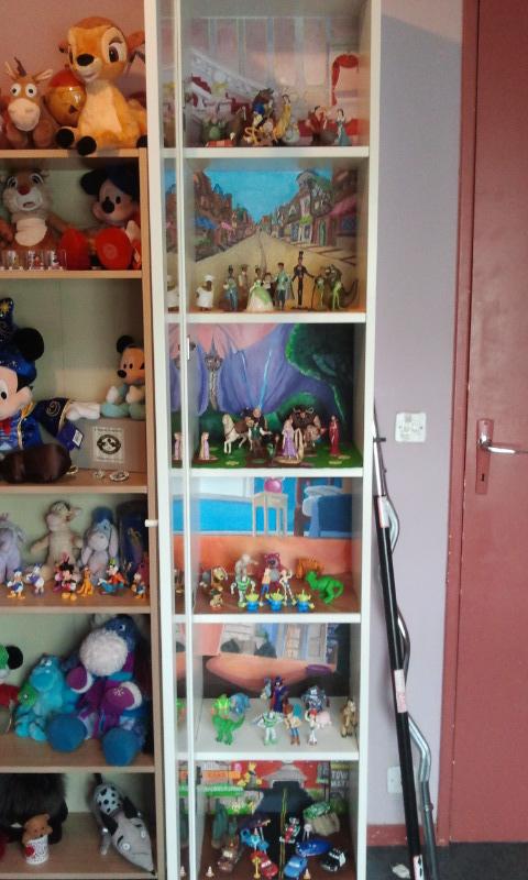 Les Sets de Figurines de Disney Store et Disney Parks - Page 3 2013-132