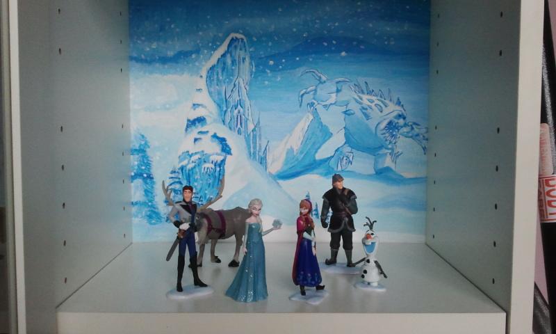 Les Sets de Figurines de Disney Store et Disney Parks - Page 4 2014-015