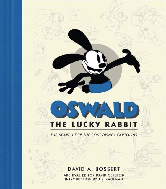 Oswald, le Lapin Chanceux - Page 7 C64evh10