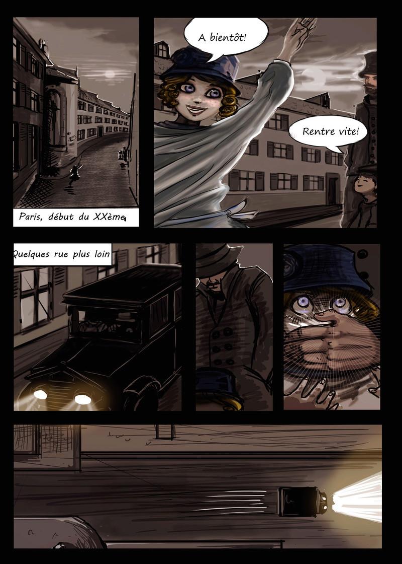 IM challenge 6-6 : 9ème art  Page113