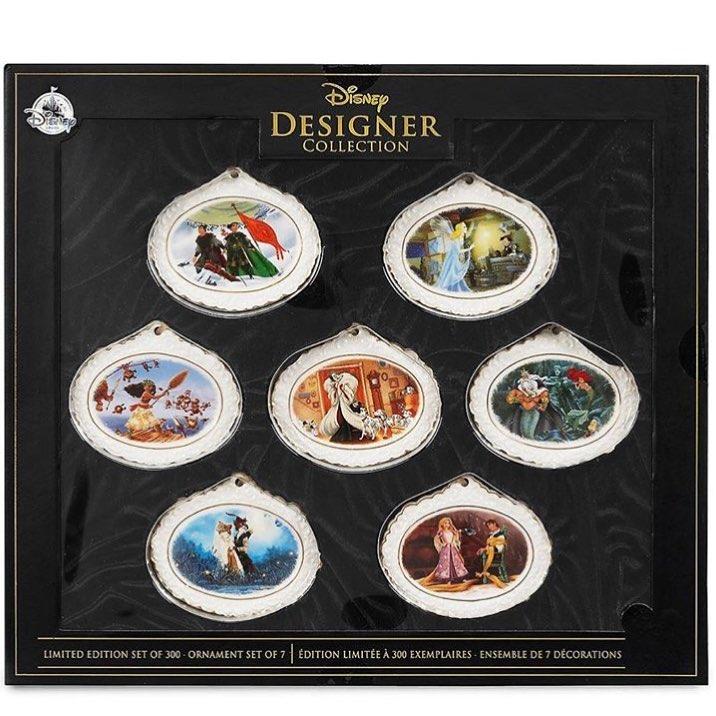 Disney Fairytale Designer Collection (depuis 2013) - Page 39 19366911