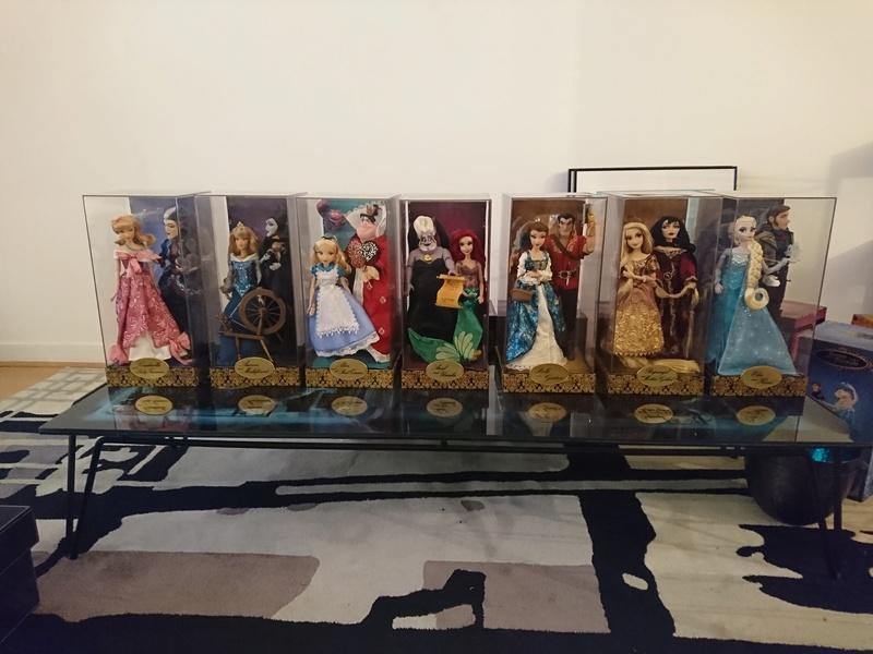 Disney Fairytale Designer Collection (depuis 2013) - Page 38 Dsc_6010