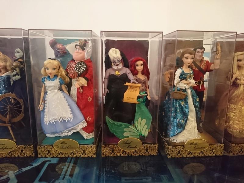 Disney Fairytale Designer Collection (depuis 2013) - Page 38 Dsc_6011