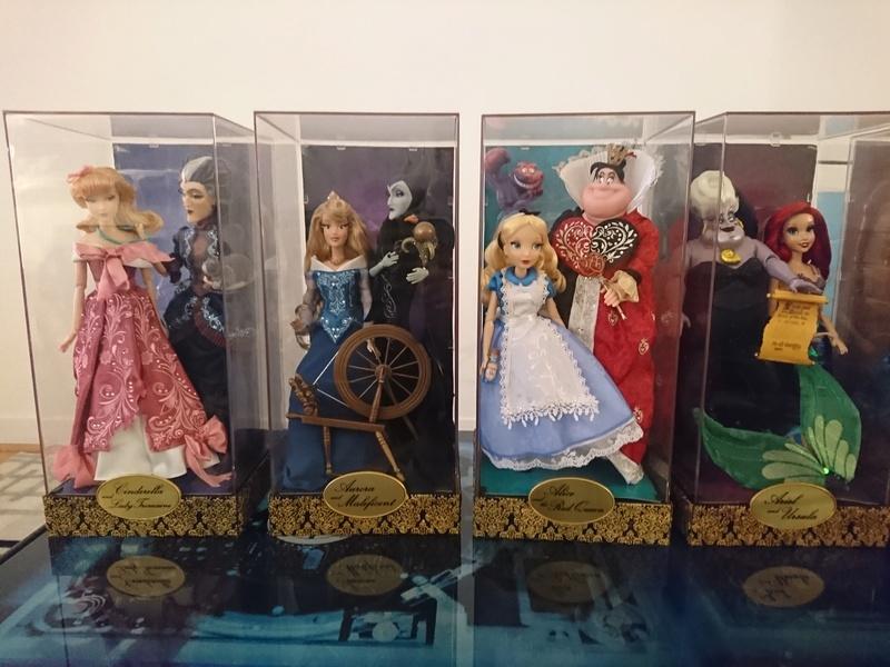Disney Fairytale Designer Collection (depuis 2013) - Page 38 Dsc_6012