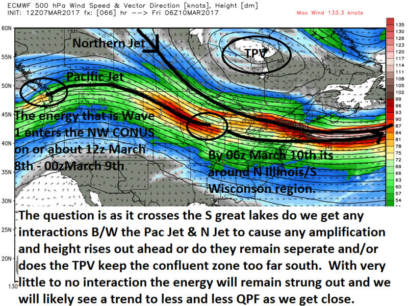"""Friday, March 10th """"Wave 1"""" Minor Snow Event - Page 4 Ecmwf_37"""