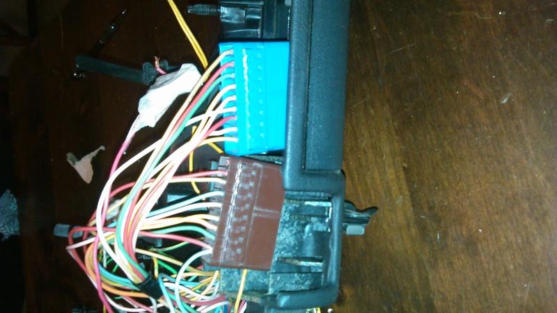 shema electrique 205 1.9 1991 Dsc_0110