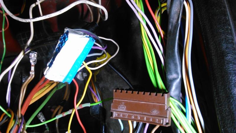 shema electrique 205 1.9 1991 Dsc_0111