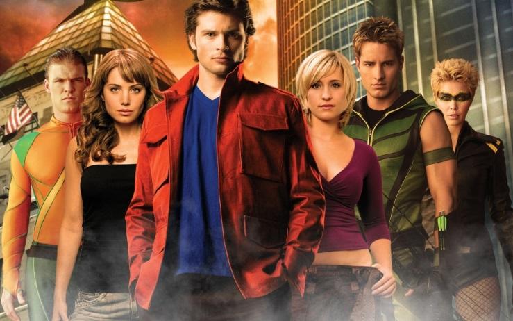 Smallville [2001] [S.Live]   36006910