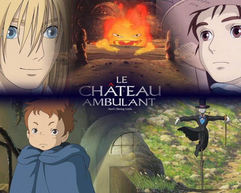 Le Château ambulant [2004] [F.Anim]  Le_cha10