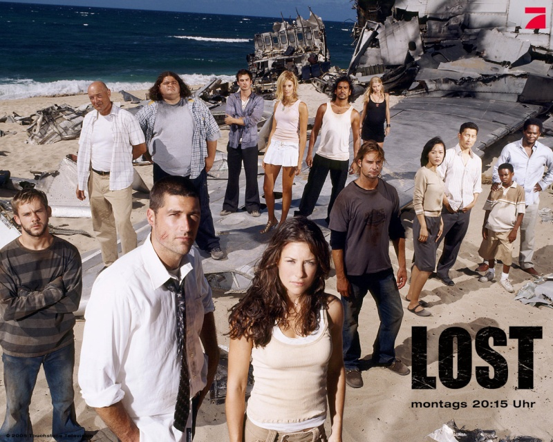 Lost : Les Disparus [2004] [S.Live]  Lost-210