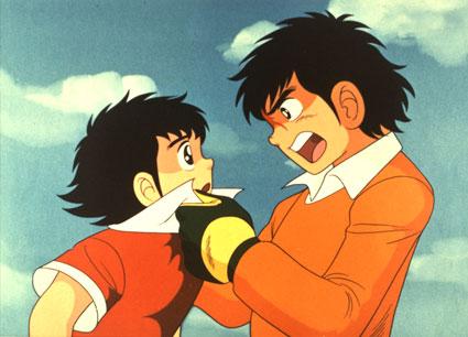 Olive et Tom [1983] [S.Anim]   Olive-11