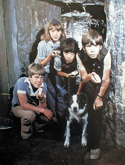 Le Club des Cinq [1978] [S.Live]   Serie_10