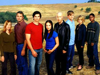 Smallville [2001] [S.Live]   Smallv10