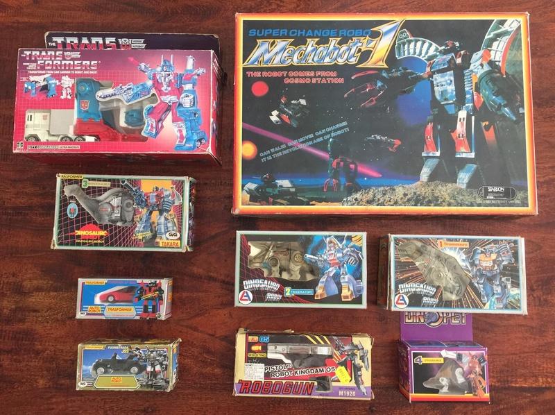 Transformers anni '80 in box e loose Img_3510