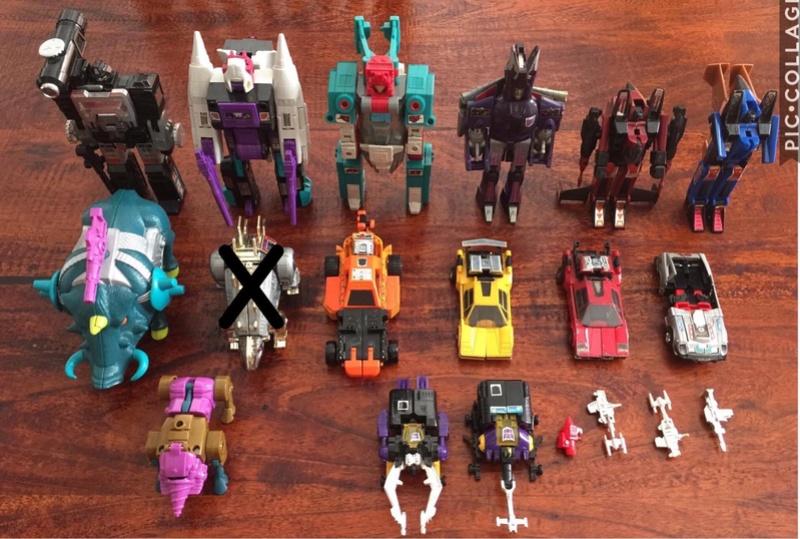 Transformers anni '80 in box e loose Img_3511