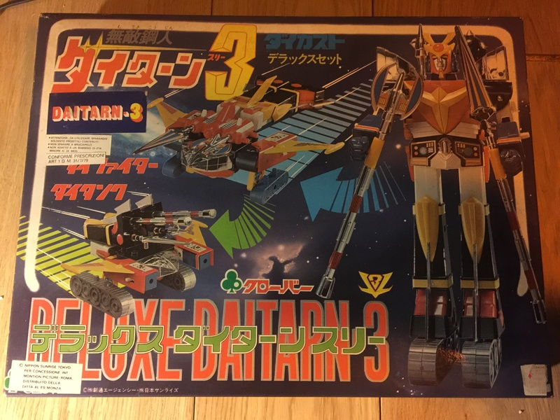 Deluxe Daitarn III Img_8110