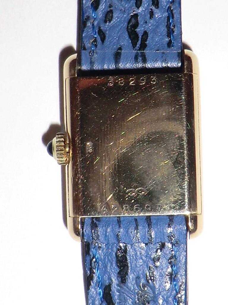 Jaeger -  [Postez ICI les demandes d'IDENTIFICATION et RENSEIGNEMENTS de vos montres] - Page 41 Cimg2611