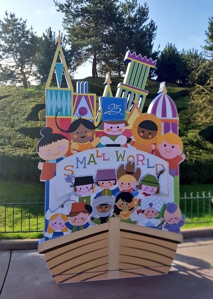 [Saison] 25ème Anniversaire de Disneyland Paris (jusqu'au 09 septembre 2018) - Page 3 Image29
