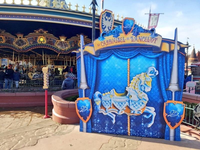 [Saison] 25ème Anniversaire de Disneyland Paris (jusqu'au 09 septembre 2018) - Page 3 Image30