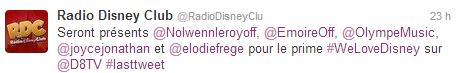 """""""On chante tous Disney"""" sur D8  (13 décembre 2013 à 20h50) Captur49"""