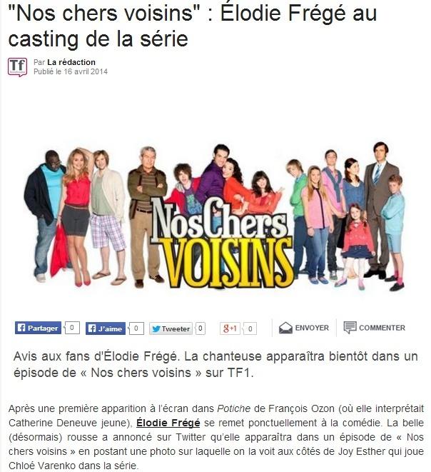 """""""Nos chers voisins"""" : Élodie Frégé au casting de la série (16 avril 2014) Captur82"""