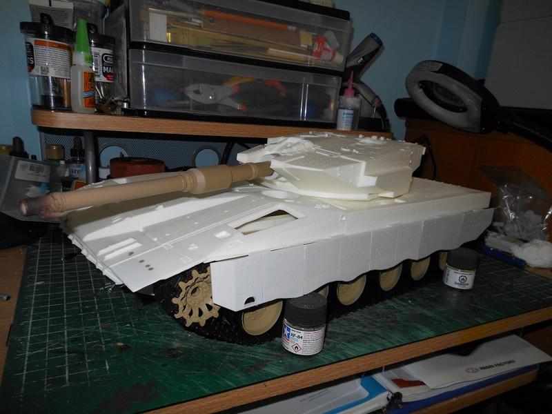 SOL IDF Merkava III Dscn1831