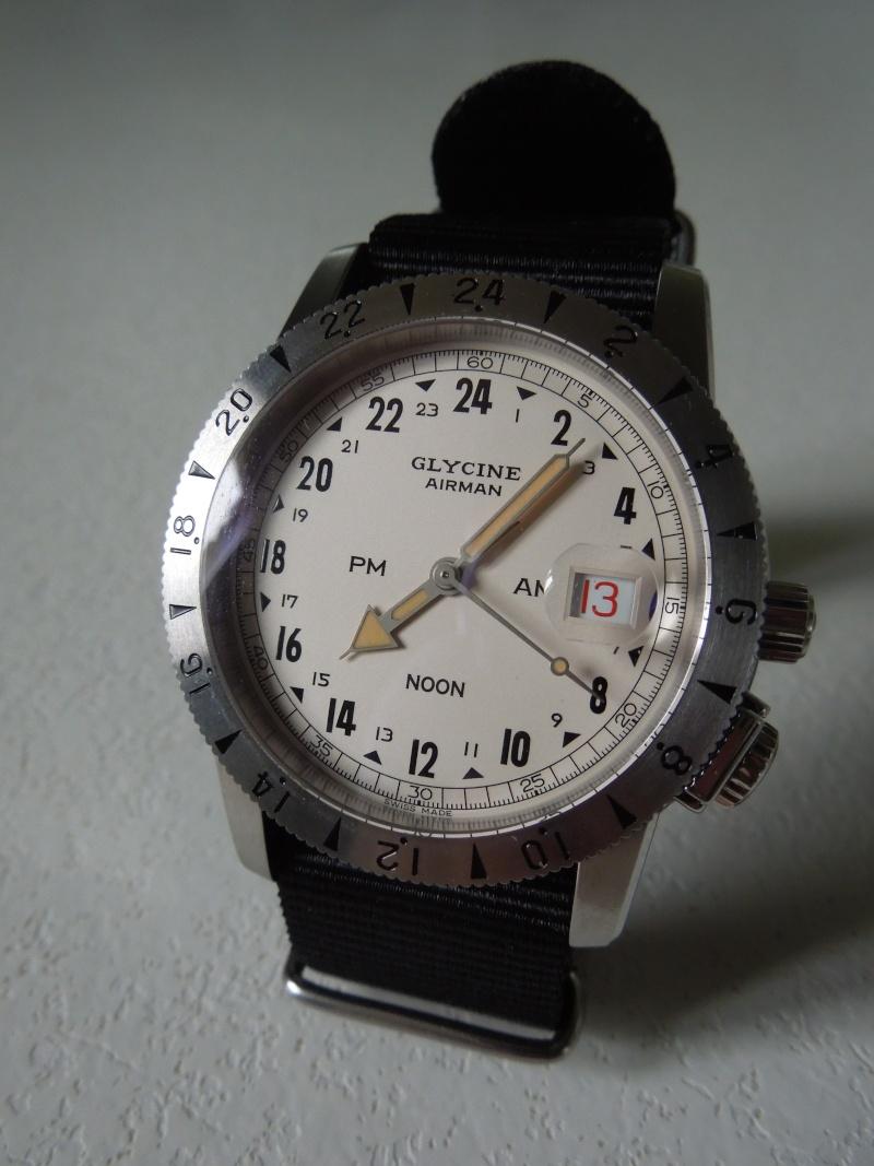 Toolwatch de voyage: sinn, omega, fortis...? Retours et avis! Dscn5122