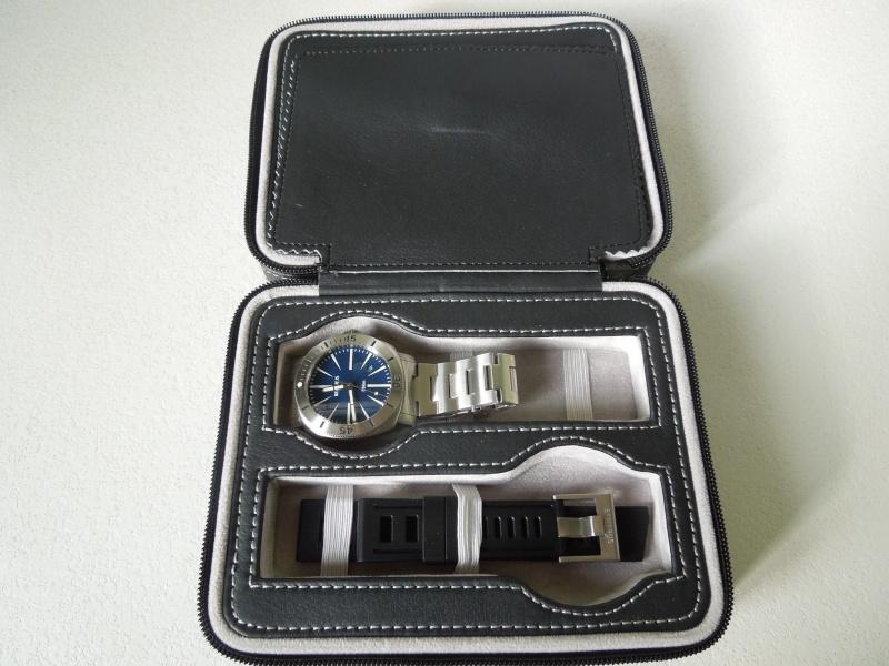 Petite revue de la Benarus Moray Blue Dart Dial (toolwatch inside) Dscn5227