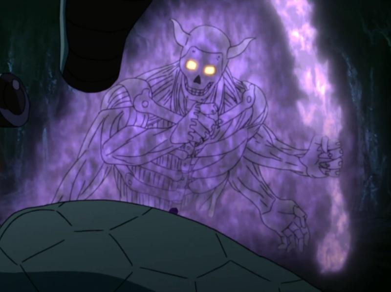 Confrontation avec Raidou Sasuke11