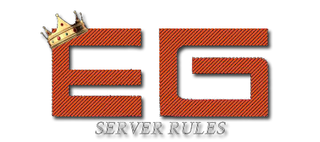 Server and Forum Rules! Eg_ser10