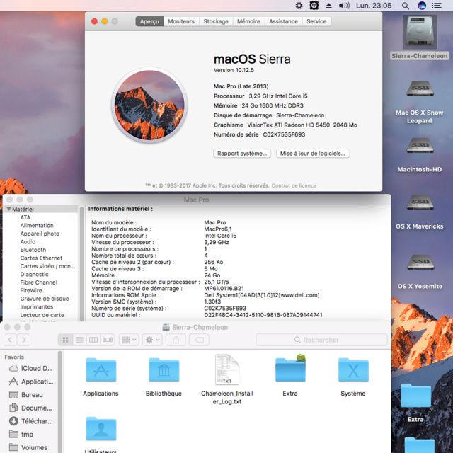 Chameleon OS X Base System-V2 - Page 6 --capt10