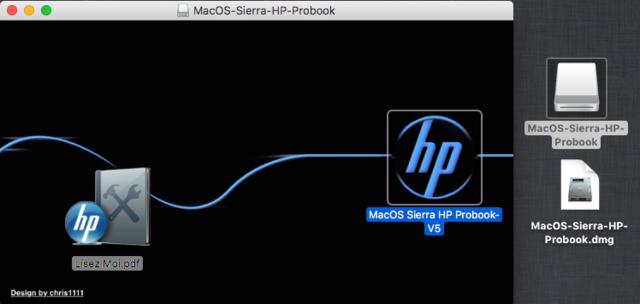 macOS High Sierra et macOS   Sierra HP Probook 4530S, 4440S, 4540S, 6460B, 6570B, 8460P, 8470p, 6470B,2570P, 9470M (UEFI) - Page 6 0captu14