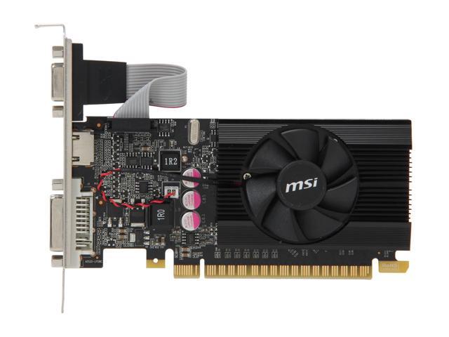 Geforce GT 610 14-12710