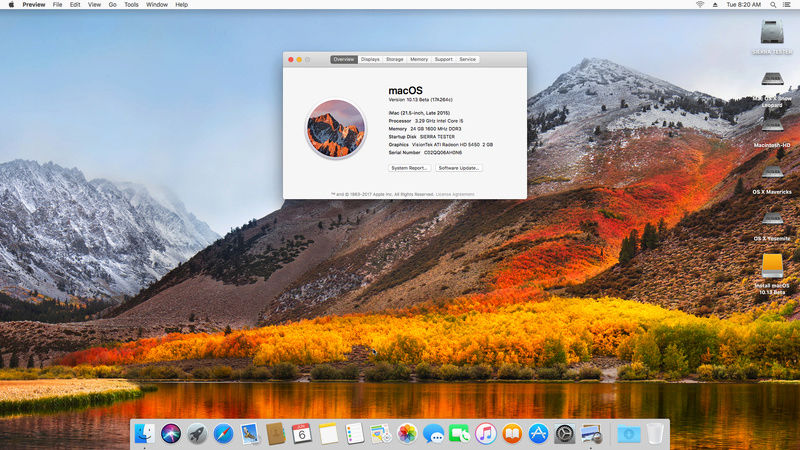 MacOS High Sierra 10.13 Beta 1_copy10