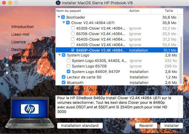 macOS High Sierra et macOS   Sierra HP Probook 4530S, 4440S, 4540S, 6460B, 6570B, 8460P, 8470p, 6470B,2570P, 9470M (UEFI) - Page 6 1captu16