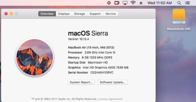 macOS High Sierra et macOS   Sierra HP Probook 4530S, 4440S, 4540S, 6460B, 6570B, 8460P, 8470p, 6470B,2570P, 9470M (UEFI) - Page 6 1captu29