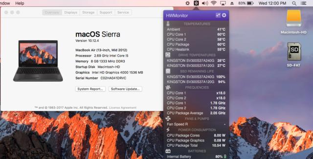 macOS High Sierra et macOS   Sierra HP Probook 4530S, 4440S, 4540S, 6460B, 6570B, 8460P, 8470p, 6470B,2570P, 9470M (UEFI) - Page 6 3captu15