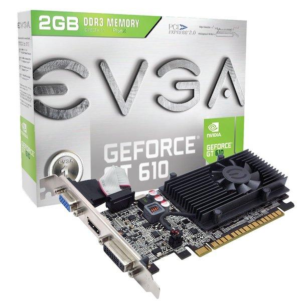 Geforce GT 610 71ignk10