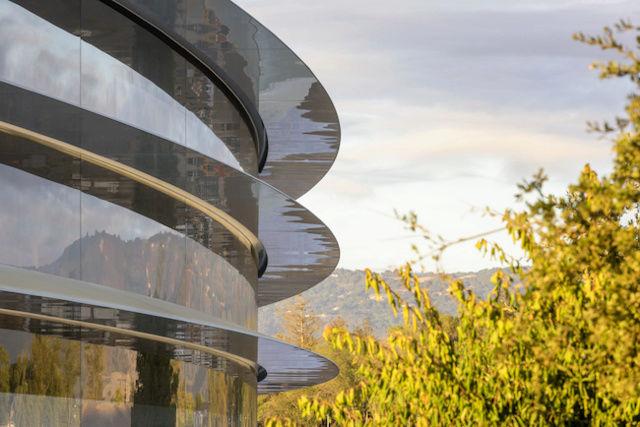 Apple Campus 2 Apple-10