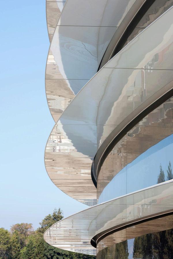 Apple Campus 2 Apple-12