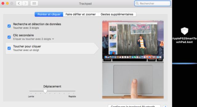 macOS High Sierra et macOS   Sierra HP Probook 4530S, 4440S, 4540S, 6460B, 6570B, 8460P, 8470p, 6470B,2570P, 9470M (UEFI) - Page 6 Captu187