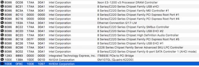 Probleme WEBCAM USB Sierra Captu233