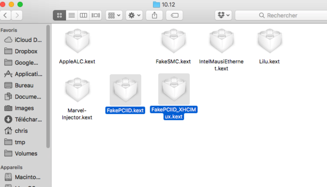 Probleme WEBCAM USB Sierra Captu234