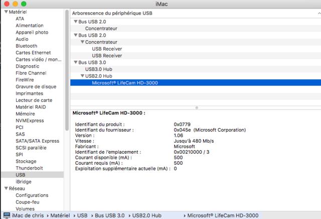 Probleme WEBCAM USB Sierra - Page 2 Captu235