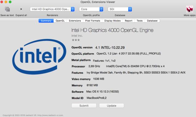 macOS High Sierra et macOS   Sierra HP Probook 4530S, 4440S, 4540S, 6460B, 6570B, 8460P, 8470p, 6470B,2570P, 9470M (UEFI) - Page 5 Captur49