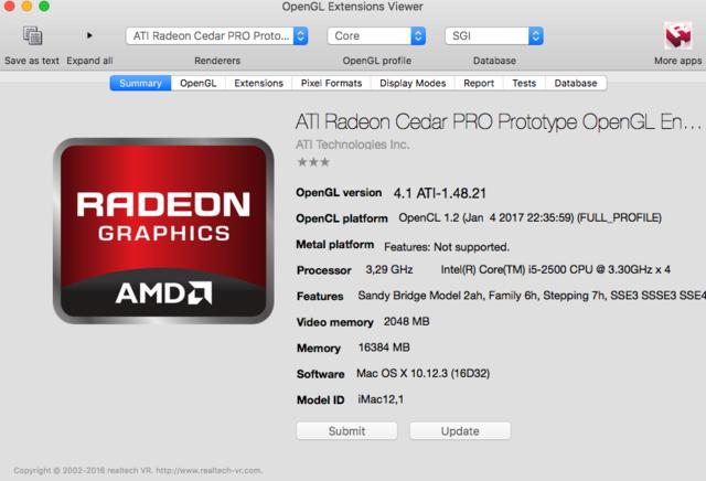 macOS High Sierra et macOS   Sierra HP Probook 4530S, 4440S, 4540S, 6460B, 6570B, 8460P, 8470p, 6470B,2570P, 9470M (UEFI) - Page 5 Captur50